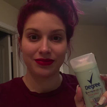 Video of Degree Motion Sense Deodorant - 2.6 oz uploaded by Cassie S.