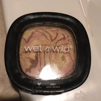 Video of Wet N Wild To Reflect Shimmer Palette uploaded by Alyssa H.