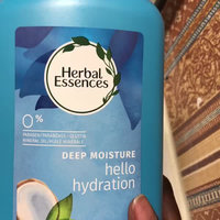 Herbal Essences Hello Hydration Moisturizing Conditioner uploaded by Stephanie J.