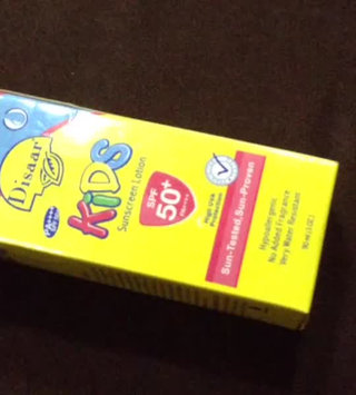 Video of Banana Boat Kids Tear-Free Sunscreen Lotion With SPF 60 uploaded by Zhalya O.