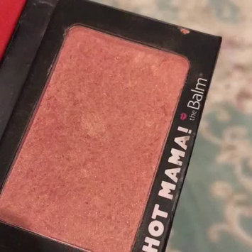 Video of TheBalm Blush uploaded by ashwag A.