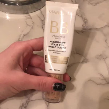 Video of Marcelle BB Cream Golden Glow uploaded by Anastasiia L.