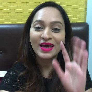 Video of Benefit Cosmetics Hello Flawless Oxygen Wow! Liquid Foundation uploaded by Shifa M.