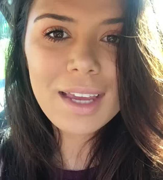 Video of NYX Double Stacked Mascara uploaded by Crystal D.