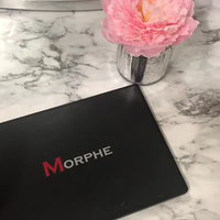 Morphe 35F Fall Into Frost Palette uploaded by MakeupByRaiza M.