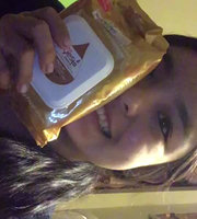 Yes To Miracle Oil Argan Oil 2 In 1 Cleansing Moisturizing Facial Wipes uploaded by Natalie S.
