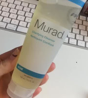 Murad Clarifying Cleanser uploaded by Madison R.