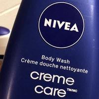 NIVEA Creme Care Shower Cream uploaded by Godfridah S.