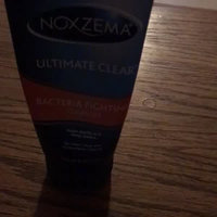 Noxzema Triple Clean Anti-Bacterial Lathering Cleanser uploaded by Aqueesha A.