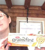 Grains First Whole Grain Crackers uploaded by Hollynn F.