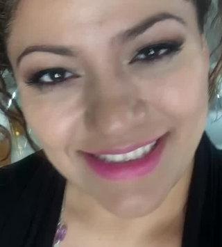 Video of Gerard Cosmetics Slay All Day Setting Spray Peach uploaded by AngieBFly V.