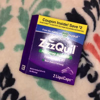 ZzzQuil™ Liquicaps™ uploaded by Juliana N.