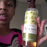 Trader Joe's SPA Face Wash with Tea Tree Oil uploaded by Samaya D.