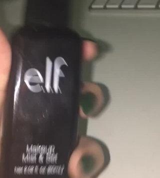Video of e.l.f. Studio Makeup Mist uploaded by Bad B.