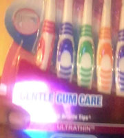 Indicator Oral-B Indicator Contour Clean Toothbrush, 4 ct. 40 Soft uploaded by Lakisha H.