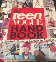 The Teen Vogue Handbook: An Insider's Guide to Careers in Fashion uploaded by Felicia B.