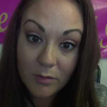 Video of L.A. Colors Pout Matte Lipgloss uploaded by Gina L.