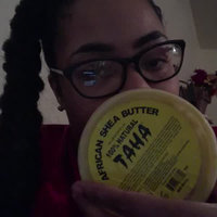 Taha Shea ButterBeauty Skin Care~ Hair Care~ 16oz 50tubs uploaded by Greenlifeubge W.