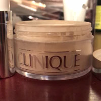 Clinique Blended Face Powder and Brush uploaded by Maria G.