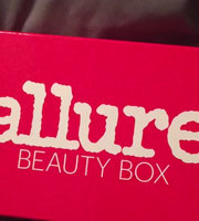 Allure Beauty Box uploaded by Tabitha M.