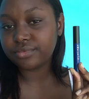 L.A. Colors Liquid Eyeliner uploaded by Breana B.