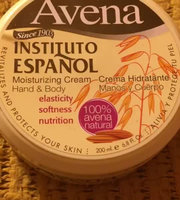 Avena Daily Moisturizing Hand & Body Cream uploaded by Karen M.