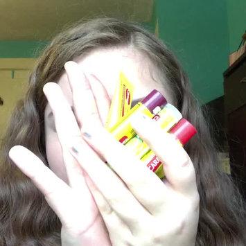 Video of Carmex® Classic Lip Balm Original Jar uploaded by alecia a.