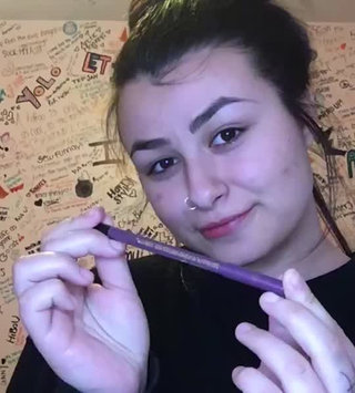Video of Lancôme Drama Liqui-Pencil™ Extreme Longwear Eyeliner uploaded by Gaby S.