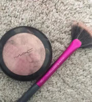 MAC Extra Dimension Skinfinish uploaded by Katie B.