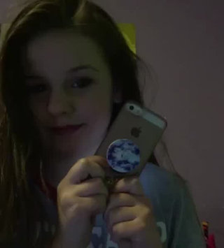 Video of PopSockets uploaded by Blair M.