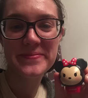 Lip Smacker Tsum Tsum Minnie Strawberry Lollipop uploaded by Emilie H.