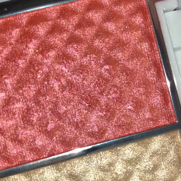 Video of PUR Cosmetics Elevation Perfecting Highlighter Palette uploaded by anabel c.