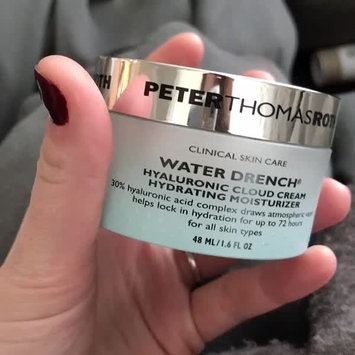 Video of Peter Thomas Roth Water Drench Hyaluronic Cloud Cream uploaded by Anna F.