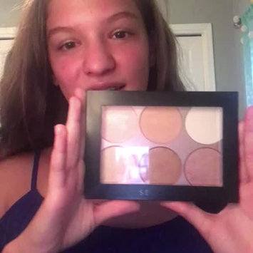 Video of SEPHORA COLLECTION Illuminate Palette uploaded by Emma