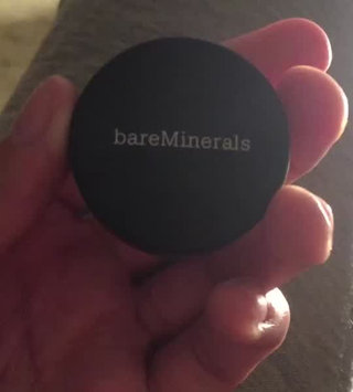 Video of bareMinerals Glimpse Eyeshadow uploaded by Micaela D.