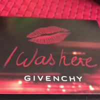 Givenchy Rouge Interdit Satin Lipstick uploaded by Glanz B.