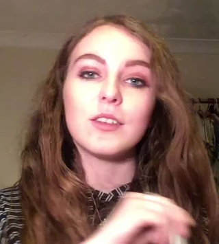 Video of Marc Jacobs Beauty Highliner Matte Gel Eye Crayon uploaded by Amelia G.