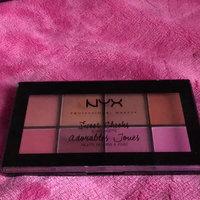 NYX Sweet Cheeks Blush Palette uploaded by Yeilen R.