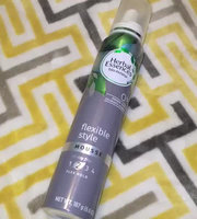 Herbal Essences Flexible Style Mousse uploaded by Jasmin R.