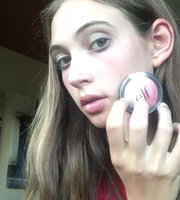 e.l.f. Cosmetic Baked Highlighter & Blush uploaded by Madison L.