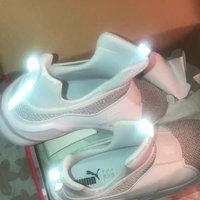 Womens Puma Fierce Quilted Athletic Shoe uploaded by myangel b.