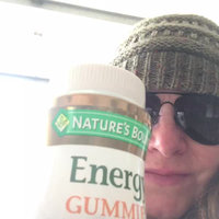 NATURE'S BOUNTY® Energy Gummies uploaded by Ellen C.