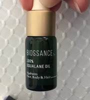 Biossance 100% Squalane Oil 3.3 oz/ 100 mL uploaded by Melissa T.