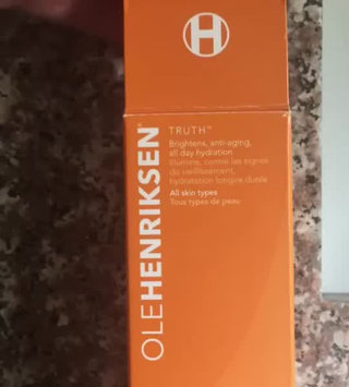 Video of Ole Henriksen Truth Serum uploaded by Cindee T.