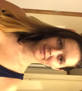 Video of Eva NYC Therapy Session Hair Mask uploaded by Tiffany M.