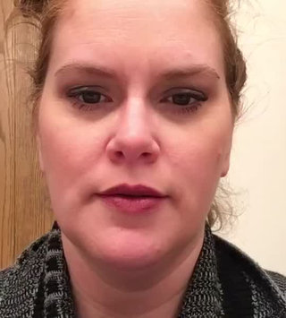 Video of e.l.f. Aqua Beauty Molten Liquid Eyeshadow uploaded by Staci D.