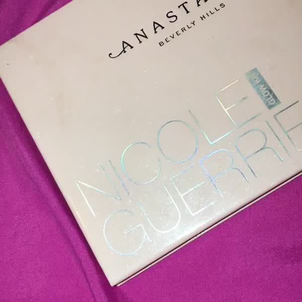 Anastasia Beverly Hills Nicole Guerriero Glow Kit uploaded by Juls D.