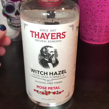 Video of Thayers Alcohol-Free Rose Petal Witch Hazel Toner uploaded by Alexandra C.