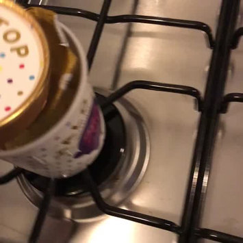 Video of Halo Top Birthday Cake Ice Cream uploaded by David F.