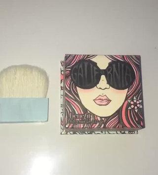 Video of Benefit Cosmetics GALifornia Powder Blush uploaded by livi a.